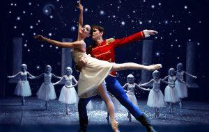 Lo Schiaccianoci: la Magia del Natale in danza al Teatro Verdi