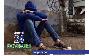Minori e Giustizia, marginalità sociale e devianza: Venerdì 24 Novembre un convegno a Brindisi