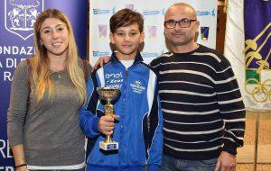 Scherma: Raffaele Colaci conquista il titolo di campione regionale