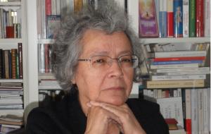 Venerdì a Cisternino incontro con la Poesia di Norah Zapata- Prill