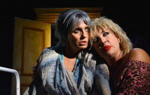 """Tutto pronto per la prima stagionale al Verdi: Isabella Ferrari e Iaia Forte sono """"Sisters"""""""