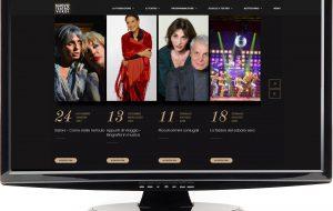 È on line il nuovo sito del Teatro Verdi