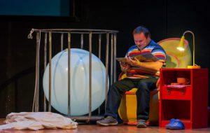 Voglio la Luna al Teatro Comunale di Ceglie Messapica