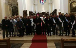 I festeggiamenti per i 40 anni dell'Avis di Brindisi