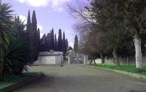 Da domani apre il Cimitero di Mesagne: orari e modalità d'ingresso