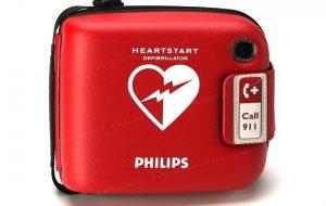 """Presentata l'iniziativa """"Per un futuro cardioprotetto … Ci mettiamo il cuore!"""""""