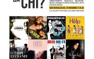 Diverso da chi? a Mesagne la rassegna di film contro le discriminazioni