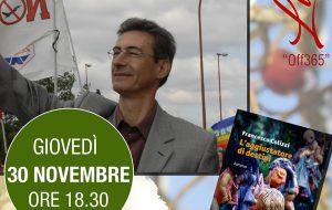 """LibriamoOff365 presenta: """"L'aggiustatore di destini"""" di Francesco Colizzi"""