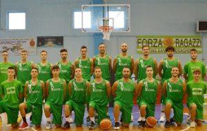 La Mens Sana Mesagne sconfitta a Bari