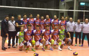 Progetto Volley San Vito ospita il Talsano