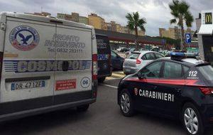 Rapine portavalori: riunione tecnica di coordinamento interprovinciale dei Prefetti di Brindisi e Lecce