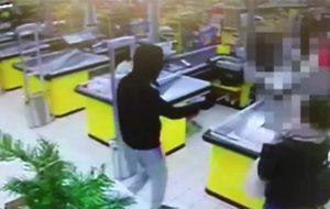Rapina al discount MD di Bozzano: arrestati i responsabili, uno è minorenne