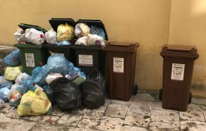 Domani a Brindisi incontro con associazioni di categoria per raccolta rifiuti
