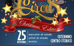 Lo Smile Circus invade Cisternino