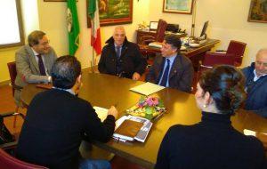 Nasce il Presidio di legalità nel quartiere San Lorenzo. Convenzione firmata