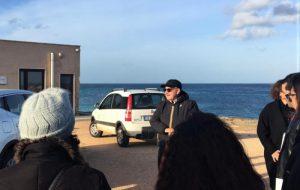 """Modello di tutela e promozione """"made in"""" Torre Guaceto: delegazione tunisina in visita nella Riserva"""