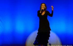 Lina Sastri si racconta al Verdi tra musica e parole