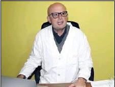 Arturo Oliva è il nuovo Presidente dell'Ordine dei Medici Chirurghi e degli Odontoiatri della provincia di Brindisi