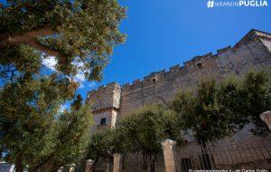 Presentazione del libro di Pamela Spinelli e visita guidata al Castello Dentice di Frasso di Carovigno