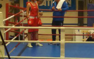 Boxe: Cristina Mazzotta conquista il bronzo ai campionati nazionali élite di Gorizia