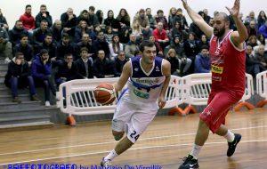 Seconda sconfitta consecutiva per la Limongelli Dinamo Brindisi