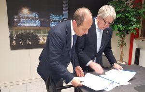 Enel, piano di sostenibilità per la città di Brindisi: al via i primi progetti per il territorio