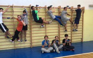 Il Liceo Scientifico Fermi-Monticelli partecipa al concorso Giovani Promesse