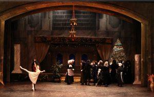 Al Teatro Verdi di Brindisi con «Lo Schiaccianoci» la potenza dei sogni