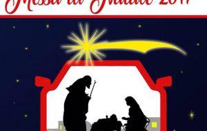 """Oggi ad Oria, presso """"Farina Automobili"""", l'annuale Messa di Natale del MLAC"""