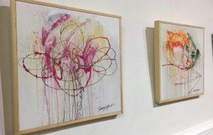 """Inaugurata a Brindisi la Mostra """"Collettiva di Pittura del piccolo formato"""""""