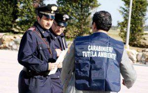 Carenze igienico-sanitarie e strutturali nel centro di prima accoglienza: intervengono i Carabinieri