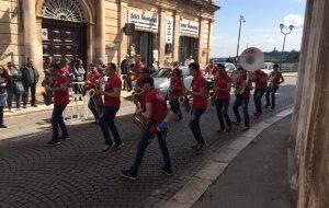 Domenica 17 dicembre 2017 torna per le vie del centro storico Ostuni Street Music