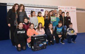 """Enel premia gli studenti di Puglia e Basilicata: ecco le scuole vincitrici del XIV Concorso """"PlayEnergy"""""""