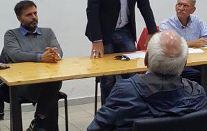 Il PRI incontra i vertici di Confindustria Brindisi