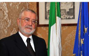 L'ex Prefetto Mario Tafaro nominato Presidente del Consorzio di Torre Guaceto: le congratulazioni di Zizza