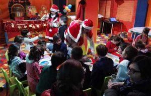 """Dal 15 al 17 dicembre torna a Brindisi il """"Villaggio di Babbo Natale"""" organizzato dall'Associazione Venti&Venti"""