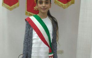 Alessandra Farina, 11 anni, è il nuovo Sindaco dei Ragazzi di San Vito dei Normanni