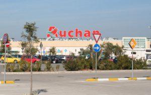 """Conad compra i supermercati Auchan, preoccupazione a Mesagne: """"Saranno garantiti tutti i posti di lavoro?"""""""