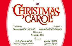 Natale a San Vito: domani Sincopatici in concerto con Christmas Carol