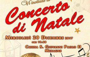 Mercoledì 20 concerto di Natale per gli ospiti di Villa Bianca e Casa Melissa