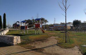 Coronavirus: da domani chiusura serale del parco Di Giulio e dell'area circostante il Monumento al Marinaio