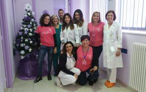"""Diagnosi precoce del carcinoma mammario: visite gratuite per 32 donne su iniziativa di """"Cuore di Donna"""""""
