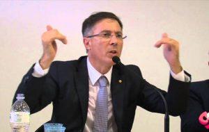 New Basket: Marino resta presidente, Mino Distante è il nuovo vicepresidente