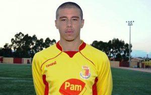 Brindisi FC: firma Gianfranco Causio, il figlio del campione del mondo