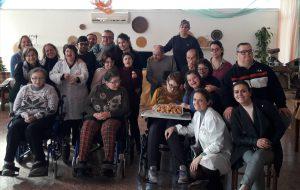 Natale a San Vito: domani l'inaugurazione della Mostra del Presepe e dei Manufatti del Centro Diurno per Disabili