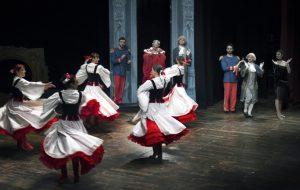 """La Compagnia Italiana di Operette porta in scena """"La Duchessa di Chicago"""" al Nuovo Teatro Verdi di Brindisi"""