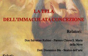 Lunedì 11 a Latiano conferenza sull'iconografia mariana