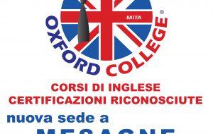 Aperta a Mesagne la nuova sede dell'Oxford College MITA