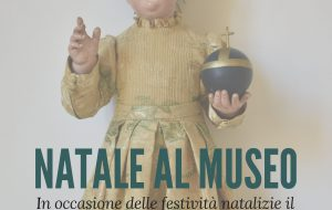 Natale al Museo di Arte Sacra Cavaliere – Argentiero