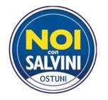 """Noi Con Salvini Ostuni: """"la città ha bisogno di cose più importanti di qualche zuffa perpetrata al caldo di un ufficio"""""""